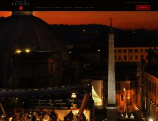 groupevaladier.com screenshot