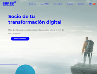 groupseres.com screenshot