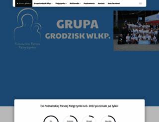 grupa20.domaryi.pl screenshot