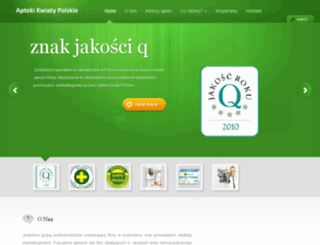grupakwiatypolskie.pl screenshot