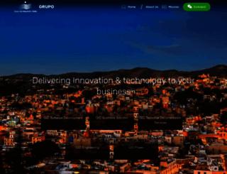 grupogid.com screenshot
