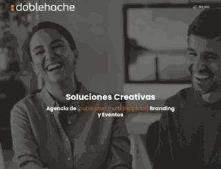 grupohh.com screenshot