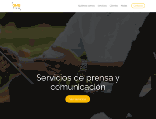 grupomartinbal.com screenshot