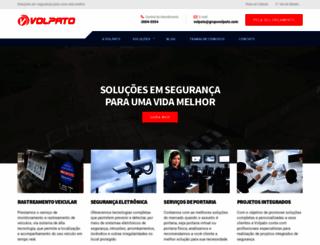 grupovolpato.com screenshot