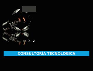 grupoxor.com screenshot