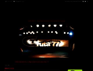 gruta77.com screenshot
