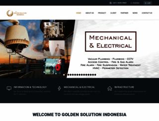 gsindonesia.com screenshot