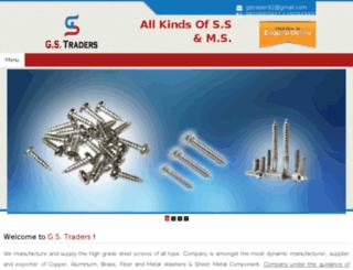 gstraders32.com screenshot