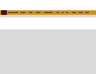 gstv.in screenshot