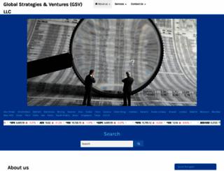 gsvme.com screenshot