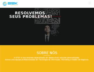 gt2ksolucoes.com.br screenshot