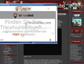 gta-worldmods.de screenshot