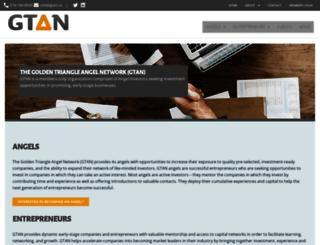 gtan.ca screenshot