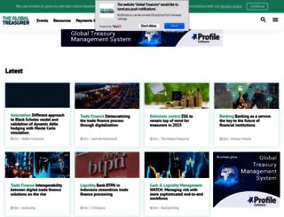gtnews.com screenshot