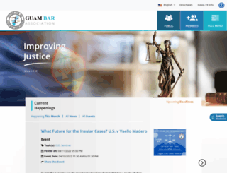 guambar.org screenshot