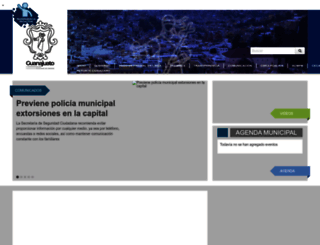 guanajuatocapital.gob.mx screenshot