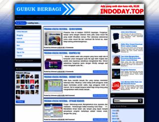 gubuk-berbagi.blogspot.com screenshot