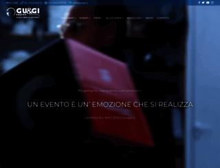 guegi.it screenshot