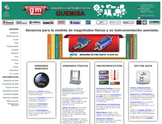 guemisa.com screenshot