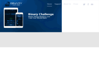 guessbinary.com screenshot