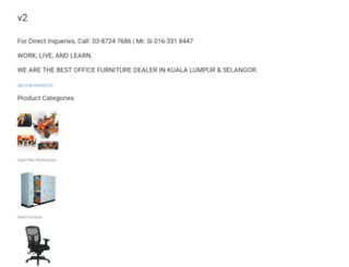 guessoffice.com.my screenshot