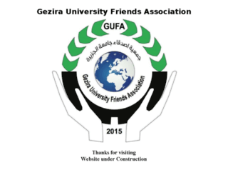 gufasd.org screenshot