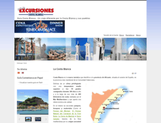 guiacostablanca.es screenshot