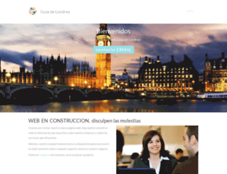 guiadelondres.es screenshot