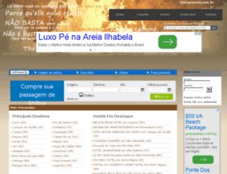 guiadeonibus.com.br screenshot