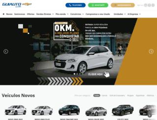 guiauto.com.br screenshot