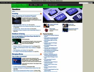 guide2.co.nz screenshot