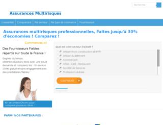 guideprofessionnel.fr screenshot