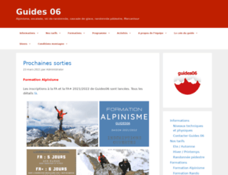 guides06.com screenshot