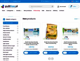 guiltfree.pl screenshot