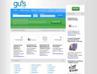 guis.com.br screenshot