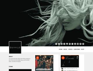 guiville.com screenshot