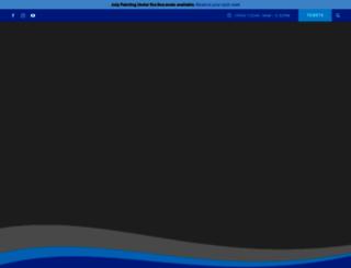 gulfarium.com screenshot