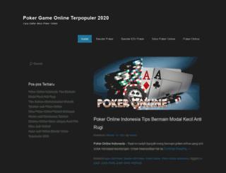 gups.org screenshot