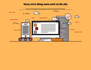 gushpanca.com screenshot