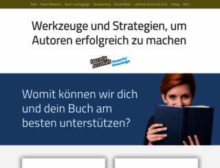 gute-werbung-machen.de screenshot