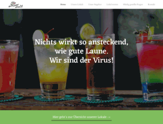 gutelaune-lokale.at screenshot