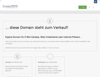 gutredingerhof.de screenshot