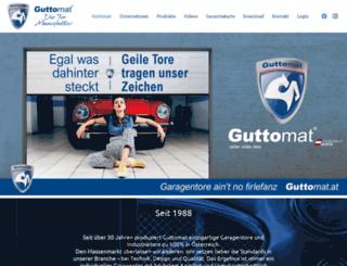 guttomat.at screenshot