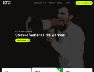guustergrote.nl screenshot