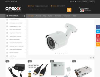 guvenlikkamera.com screenshot