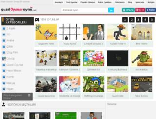 guzeloyunlaroyna.net screenshot