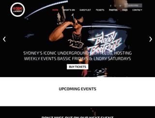 gvf.com.au screenshot