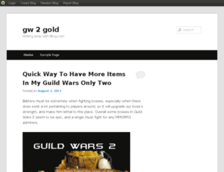 gw2goldonline.blog.com screenshot