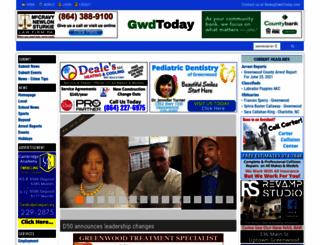 gwdtoday.com screenshot