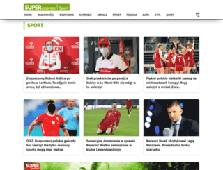 gwizdek24.se.pl screenshot